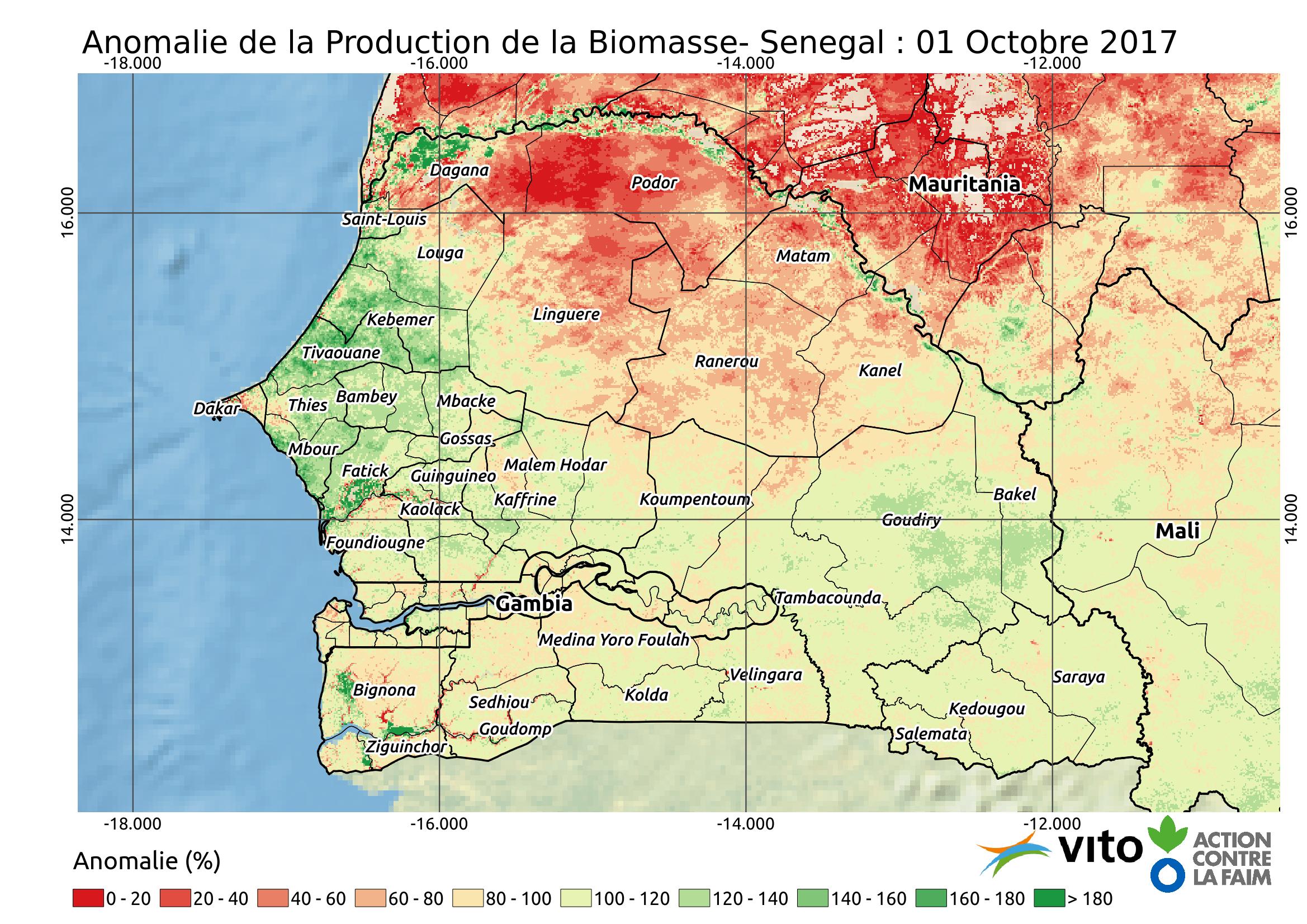 Anomalie Senegal 2017
